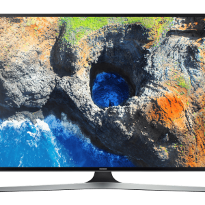 SAMSUNG-UE43MU6199U-LED-TV-(Flat--43-Zoll--UHD-4K--SMART-TV)