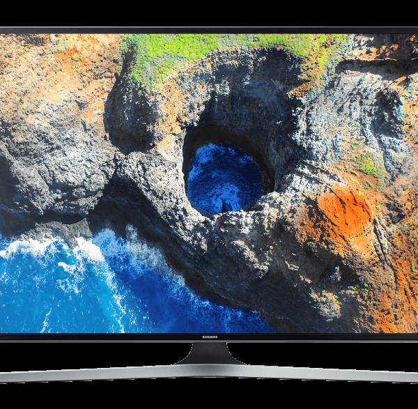 SAMSUNG-UE43MU6199U-LED-TV-(Flat–43-Zoll–UHD-4K–SMART-TV)